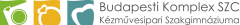 Budapesti Komplex SZC Kézművesipari Szakgimnáziuma – Ötvös, Aranyműves, Fogtechnikus gyakornok, Fogtechnikus, Fotográfus és fotótermék-kereskedő képzés