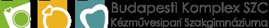 BKSZC Kézművesipari Szakgimnáziuma - Ötvös, fémműves, aranyműves, fogtechnikus, fényképész és fotós képzés, Budapest, Práter utca 31.